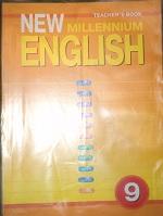 New Millenium English 9 класс книга для учителя ответы