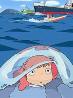 Ponyo - Рыбка Поньо